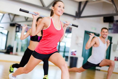 Sport en Fitness