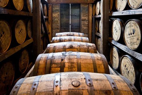 distilleerderijen