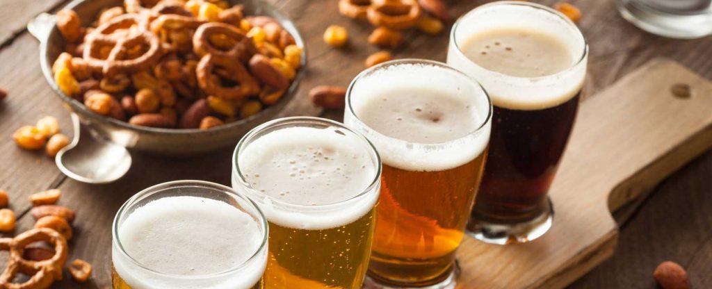 ambachtelijke bier