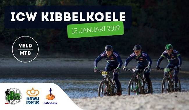ICW Wedstrijd Kibbelkoele Veld & MTB